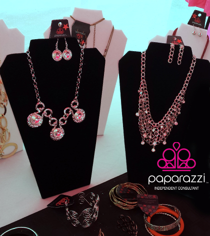 what is paparazzi jewelry
